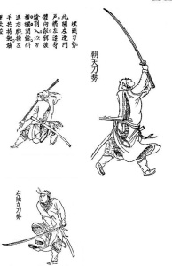 An Extract from Miao Dao Manual